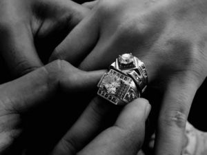 Find out the ring size